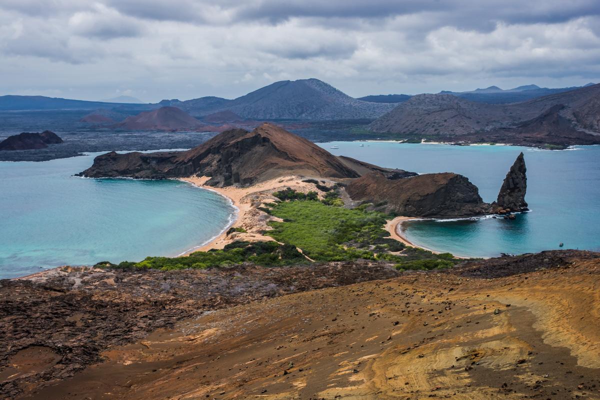 annuaire photographes suisse romande, Bartolomé, îles Galapagos, Équateur - http://www.pierik.ch - Pierik de Neuchâtel