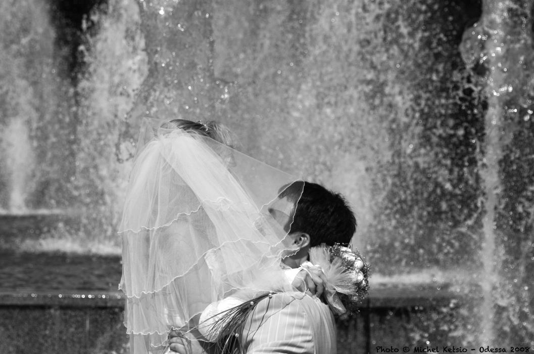annuaire photographes suisse romande, Odessa, Ukraine, travail sur les mariages - août 2008 - http://www.ketsio.com - Ketsio de Genève