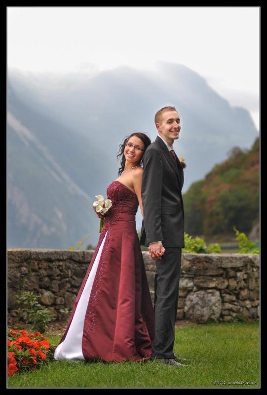 annuaire photographes suisse romande, Ces moments privilégiés... votre mariage réalisé par un photographe averti. - http://unartvisuel.ch - unartvisuel de Genève