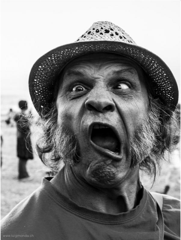 annuaire photographes suisse romande, Lombric - http://www.luigimondia.ch - Saltatempo de Baulmes/Chavornay/Ste Croix