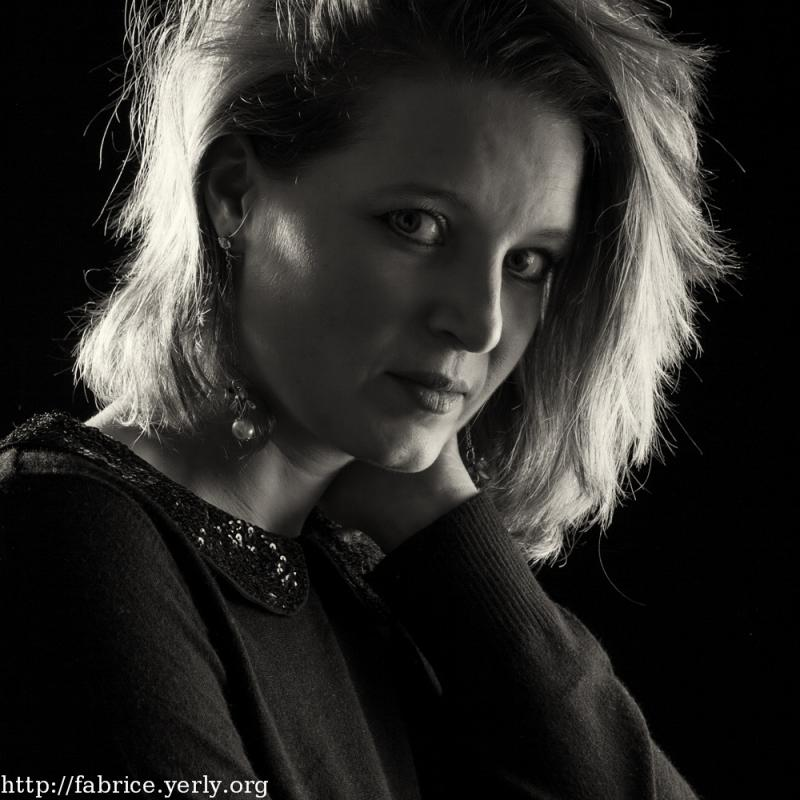 annuaire photographes suisse romande, Modèle: Anne by Fabrice Yerly - http://fabrice.yerly.org - ByFabriceYerly de Montreux