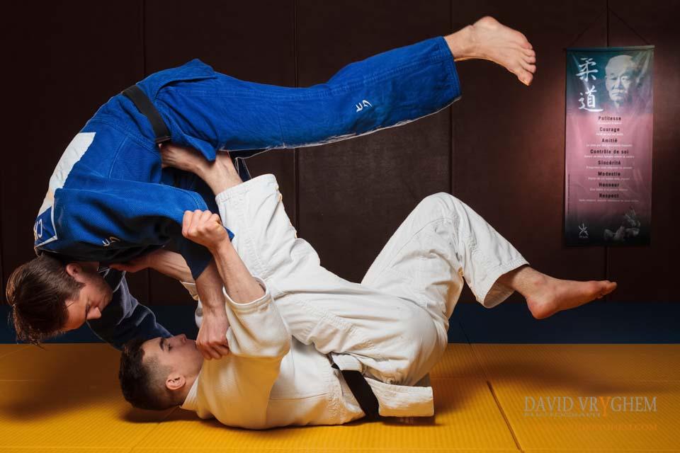 annuaire photographes suisse romande, Judokas à Cheseaux, près de Lausanne - https://www.davidvryghem.com/ - David Vryghem de Lausanne