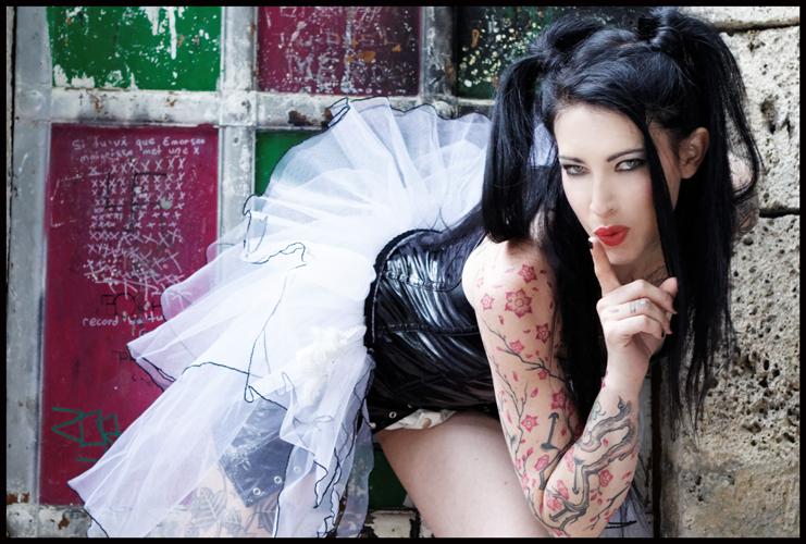 Nemesis : , www.mon-look.ch, annuaire photo modele