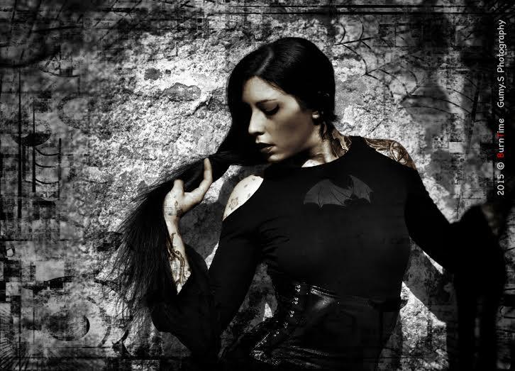 Nemesis :  Nemesia Noir, ns:Burn Time Picture, annuaire photo modele