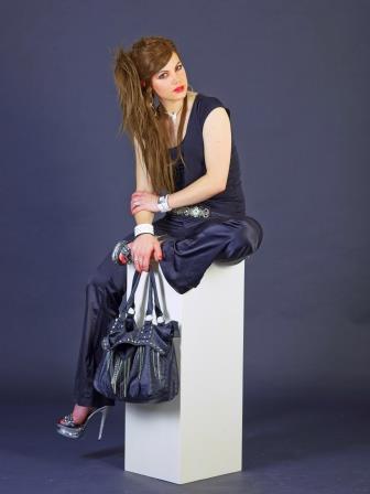 Valerie : Shooting Fashion, ns:Alan Bradford, annuaire photo modele