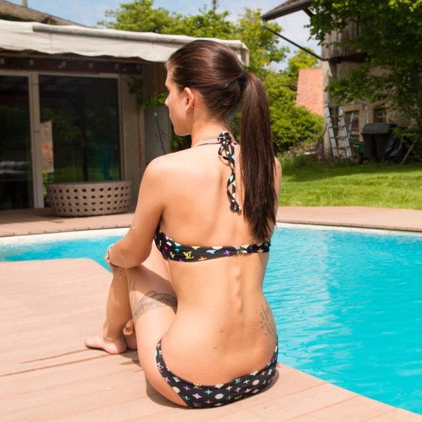 Mas Jersey : Piscine - Maillot de bain, ns:Ludovic, annuaire photo modele