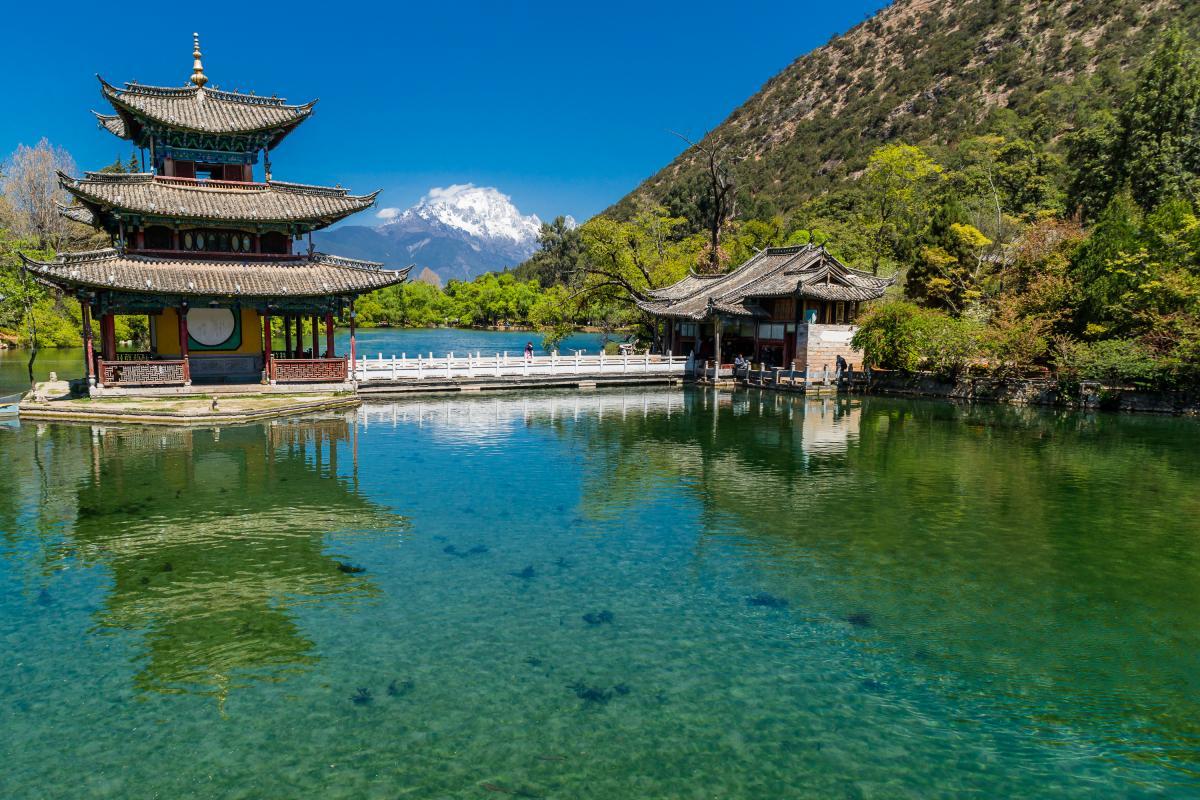 annuaire photographes suisse romande, Lijiang, Chine - http://www.pierik.ch - Pierik de Neuchâtel