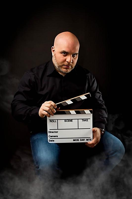 annuaire photographes suisse romande, Shooting réalisé pour Tony Film Productions - http://www.photoshoot.ch - Séb de Vevey