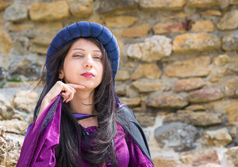annuaire photographes suisse romande, Princesse Rose Maryam - http://philippe.belazp.com/ - Le Meuh de Courtepin