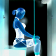DARKAN - Femme dans une armoire - darkan de Neuchâtel. Annuaire photographe