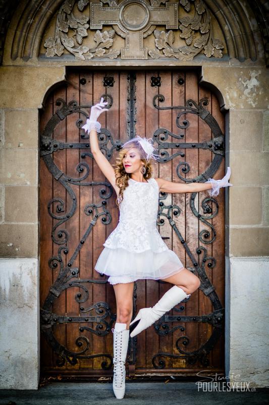Kiseki Lan :  White ballet, www.pourlesyeux.ch, annuaire photo modele
