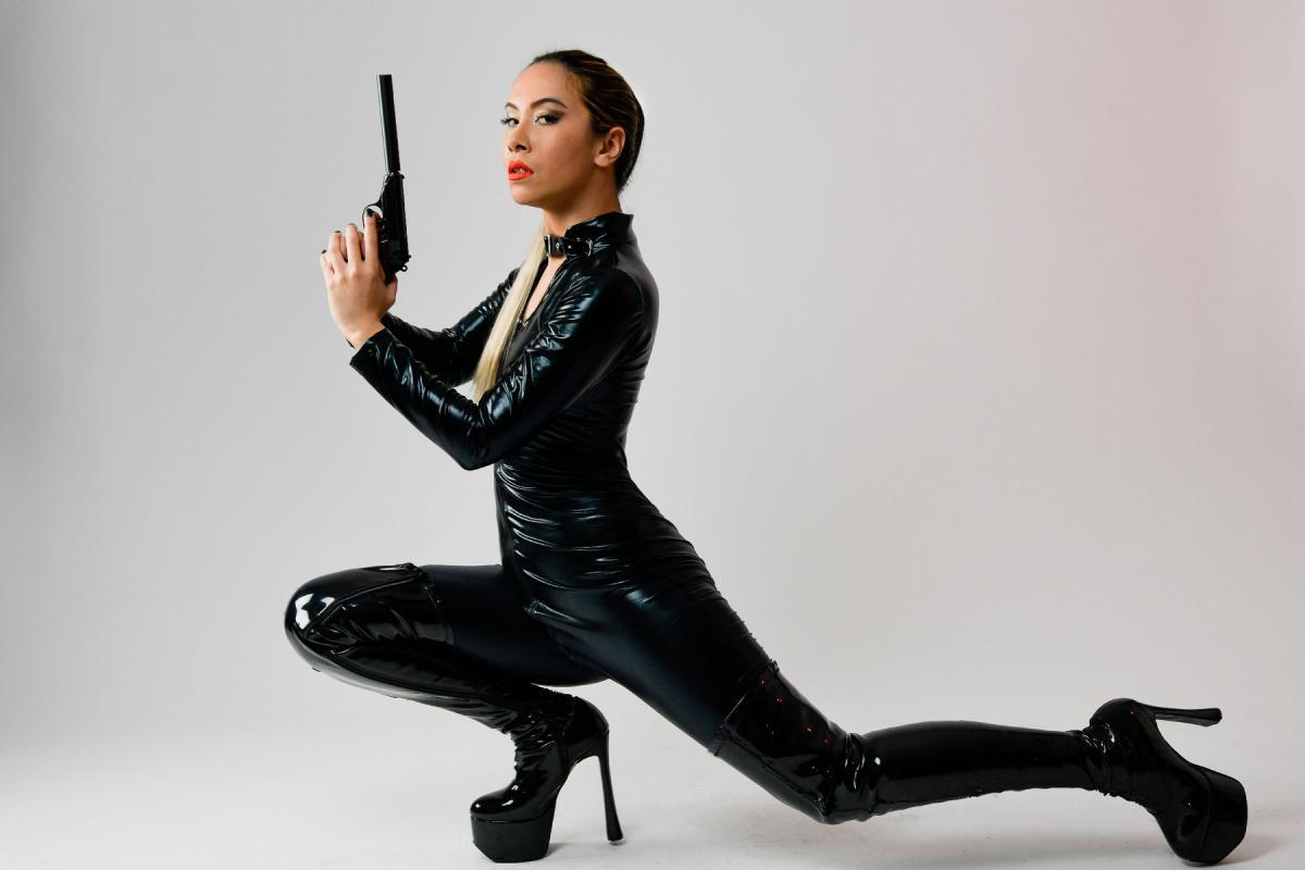 Kiseki Lan :  Bond Girl, ns:MagicEye, annuaire photo modele