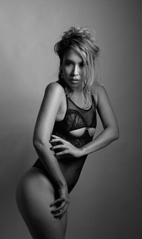 Kiseki Lan :  Sauvage en dentelle, ns:Luis Nunes, annuaire photo modele