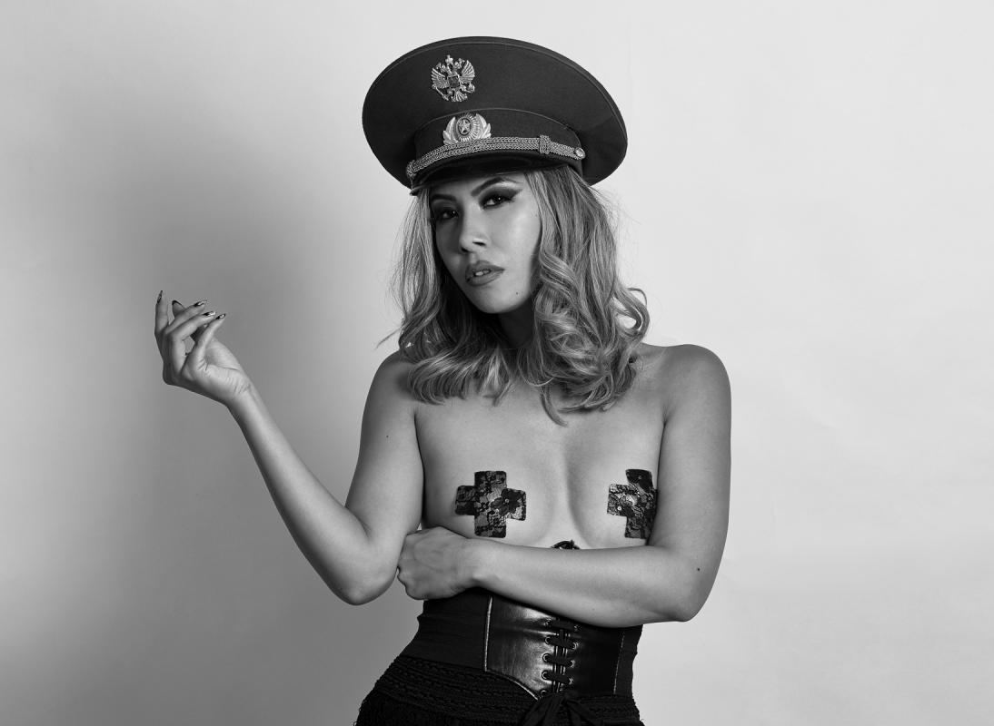Kiseki Lan :  Bad Ass, ns:Luis Nunes, annuaire photo modele