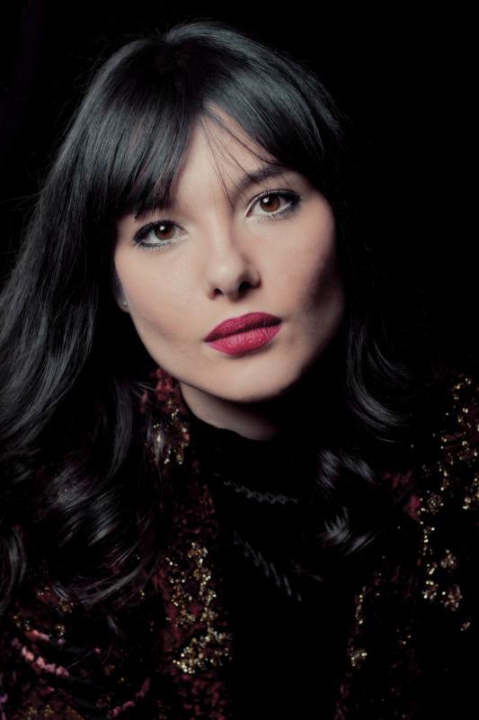Marie :  , ns:Bettina Montavon, annuaire photo modele