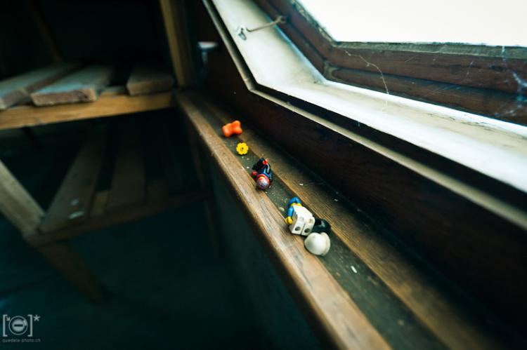 Maison abandonnée par [Que de la Photo]* de http://www.quedela-photo.ch