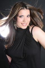 Soraya photo modèle par webmaster de www.portailphoto.ch