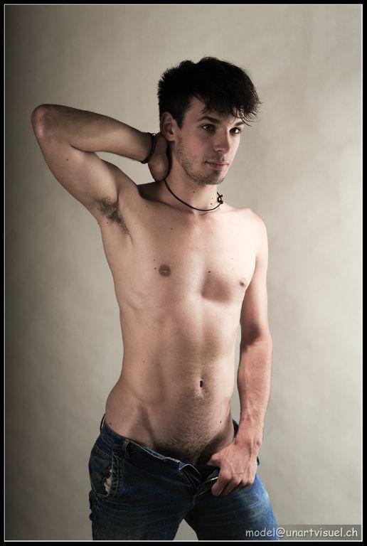 Beauté masculine par unartvisuel de http://unartvisuel.ch