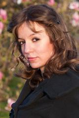 Kamélia photo modèle par webmaster de www.portailphoto.ch
