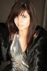Melanie photo modele par webmaster de www.portailphoto.ch