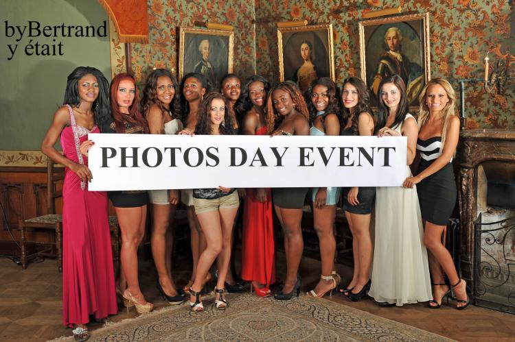 """tous les Modèles du dernier """" Photos day event """" au château de Chatelard &agr par by Bertrand de http://www.bybertrand.com"""