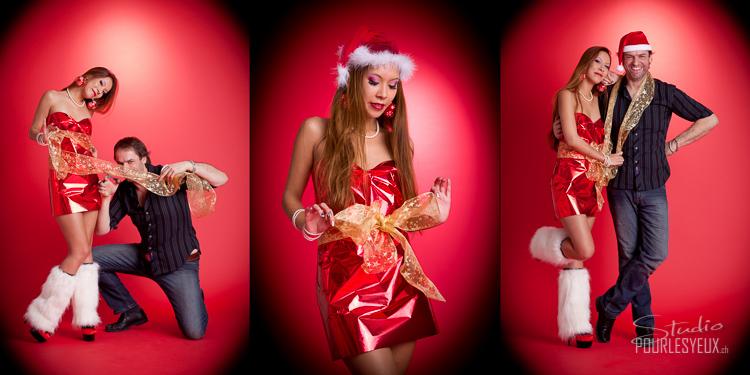 Bon cadeau de Noel par Pourlesyeux de www.pourlesyeux.ch